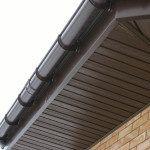 Подшив крыши сайдингом: этапы работ