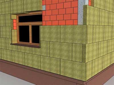 При правильном выборе технологии материала и утеплителя можно выполнить утепление дома под сайдинг самостоятельно.