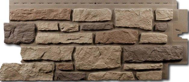 Фактура каменной поверхности воспроизводится благодаря последующей обработке исходного стального проката
