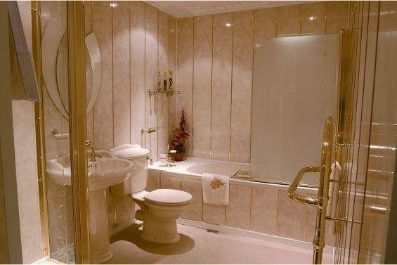 Как обшить сайдингом туалет в коттедже