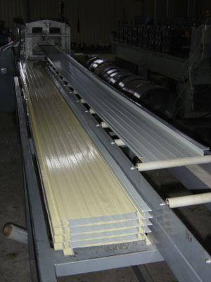 Производим металлосайдинг