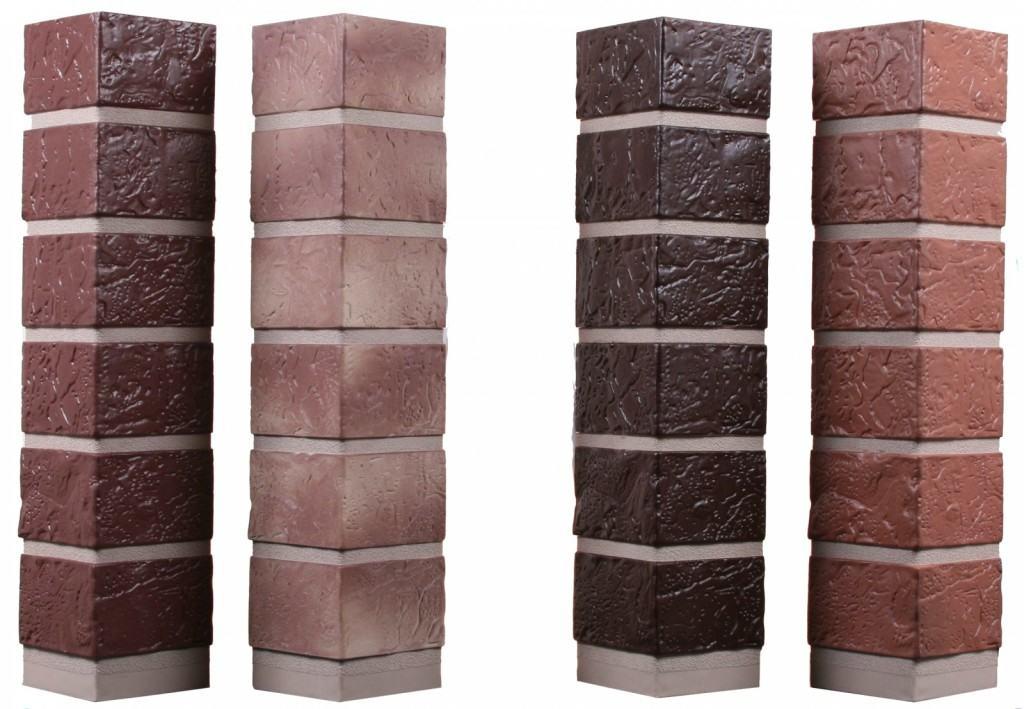 Цокольный виниловый сайдинг используется исключительно для облицовки цоколя здания