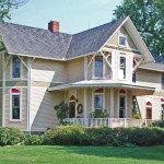 Как сайдингом правильно обшить дом: профессиональные секреты