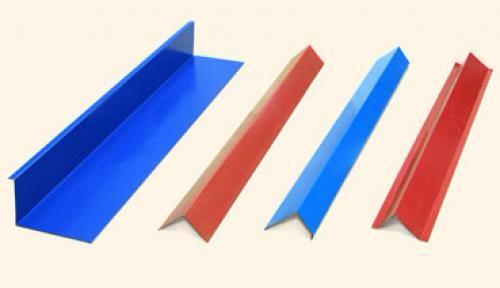 Планки для сайдинга имеют различную конфигурацию и размеры
