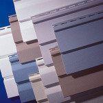 Цветовая гамма сайдинга: какой цвет выбрать для обшивки дома