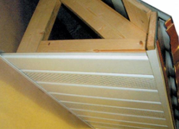 Качественная вентиляция очень актуальна для любого здания