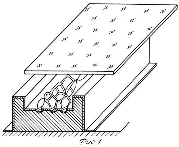 Для изготовления облицовочного материала используют пресс-формы, которые имеют оригинальную рельефную поверхность