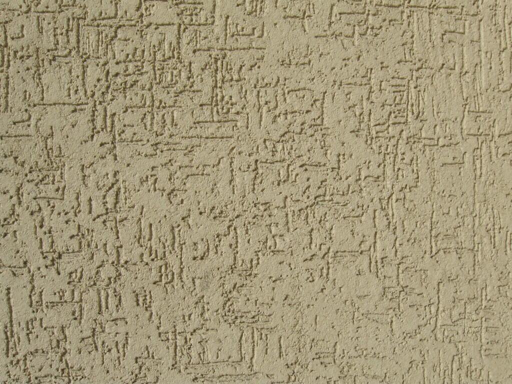 Фасадная штукатурка с текстурой короед