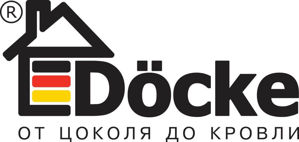 Логотип компании дёке, который сегодня знаком каждому строителю и отделочнику
