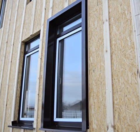 В результате окно будет выглядеть так